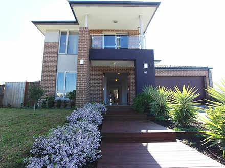 45 Barnstormer Boulevard, Point Cook 3030, VIC House Photo