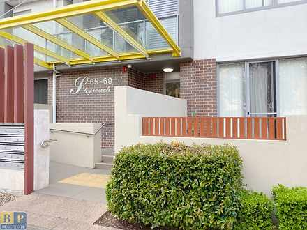35/65-69 Castlereagh Street, Liverpool 2170, NSW Apartment Photo