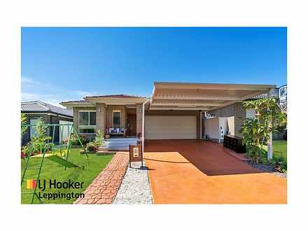 38 Rodeo Drive, Green Valley 2168, NSW House Photo