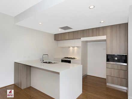 5310/331 Macarthur Avenue, Hamilton 4007, QLD Apartment Photo