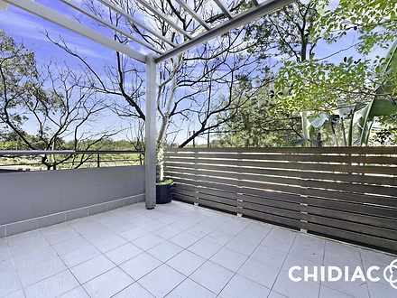 124/25 Bennelong Parkway, Wentworth Point 2127, NSW Apartment Photo