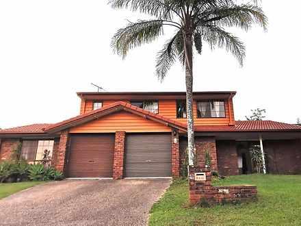 8 Pineneedle Place, Sunnybank Hills 4109, QLD House Photo