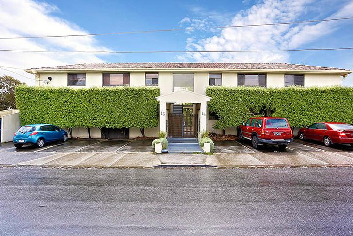 4/14 Hutton Street, Thornbury 3071, VIC Apartment Photo