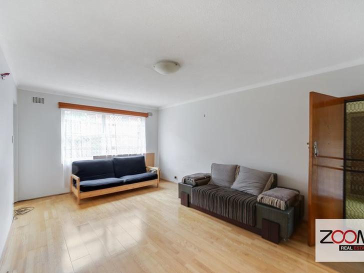 4/2 Belmore Street, Burwood 2134, NSW Apartment Photo