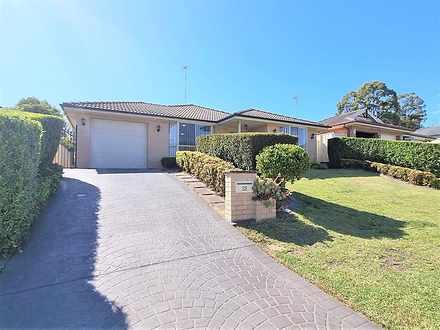 25 Dara Crescent, Glenmore Park 2745, NSW House Photo