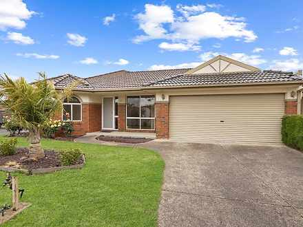 12 Wynnette Close, Epping 3076, VIC House Photo
