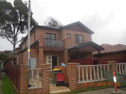 1/58 Vicliffe Avenue, Campsie 2194, NSW Townhouse Photo