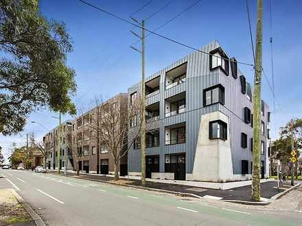 111/380 Queensberry Street, North Melbourne 3051, VIC Apartment Photo