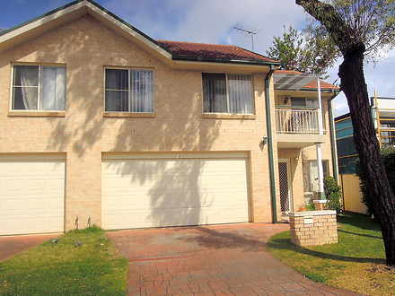 1B Barrow Street, Revesby 2212, NSW Duplex_semi Photo