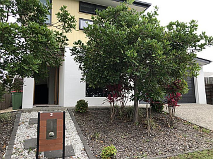3 Apple Berry Avenue, Coomera 4209, QLD House Photo