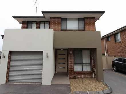 7/77-81 Metella Road, Toongabbie 2146, NSW Townhouse Photo