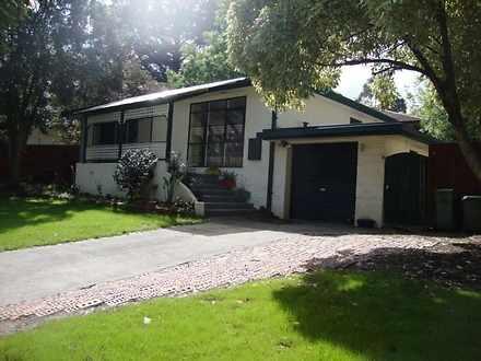 65 Campbell Street, Heathmont 3135, VIC House Photo