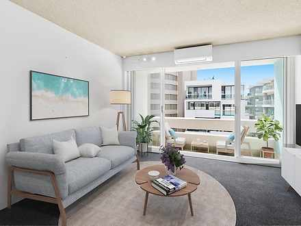 609/22 Central Avenue, Manly 2095, NSW Apartment Photo