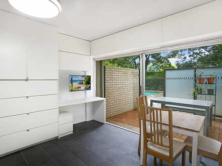 8/50 Roslyn Gardens, Rushcutters Bay 2011, NSW Apartment Photo