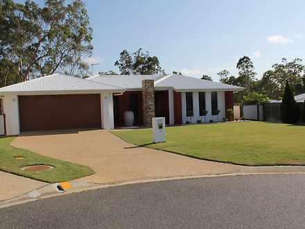 14 Karumba Court, Tannum Sands 4680, QLD House Photo