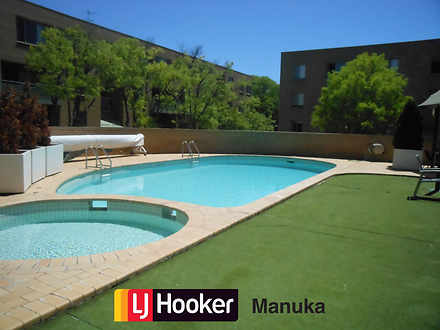 18/16 Eyre Street, Griffith 2603, ACT Apartment Photo