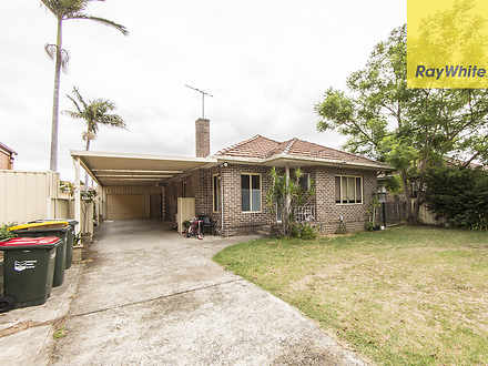 15 Symonds Avenue, North Parramatta 2151, NSW House Photo