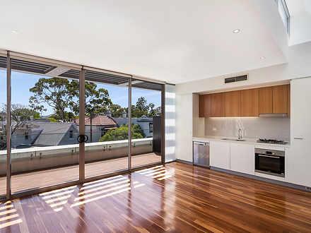 7/418 Darling Street, Balmain 2041, NSW Apartment Photo