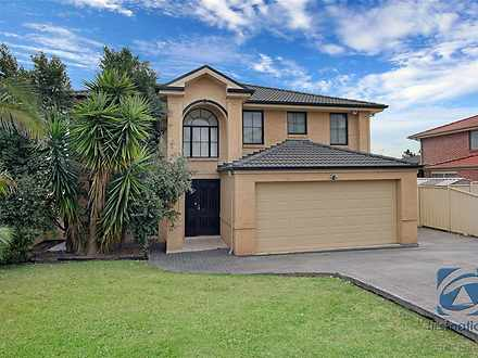 22 Turquoise Street, Quakers Hill 2763, NSW House Photo