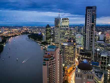 2407/501 Adelaide Street, Brisbane City 4000, QLD Apartment Photo