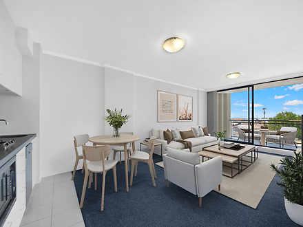 415/88 Vista Street, Mosman 2088, NSW Apartment Photo