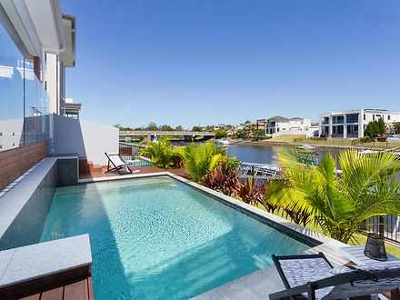 74 River Links Boulevard East, Helensvale 4212, QLD House Photo