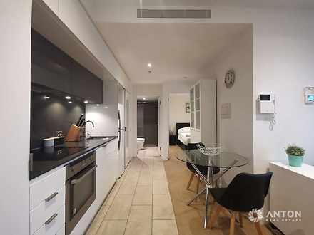 2419/551 Swanston Street, Carlton 3053, VIC Apartment Photo