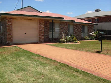 9 Dyson Drive, Darling Heights 4350, QLD House Photo