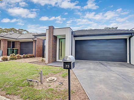 73 Wurrook Circuit, North Geelong 3215, VIC House Photo