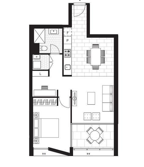 105 Ross Street, Glebe 2037, NSW Apartment Photo