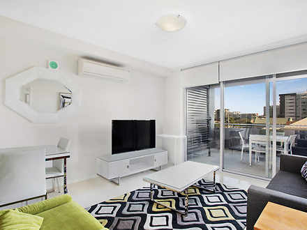 305/48 O'keefe Street, Woolloongabba 4102, QLD Apartment Photo