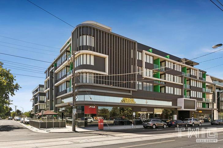 102/110 Keilor Road, Essendon North 3041, VIC Apartment Photo
