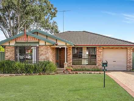 16 Jacana Way, Plumpton 2761, NSW House Photo