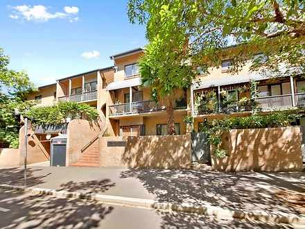 LEASED Deposit Taken, Surry Hills 2010, NSW Townhouse Photo