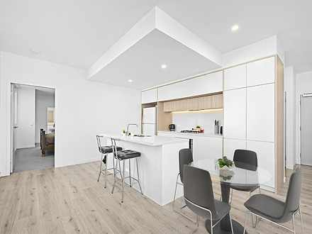 505/81C Lord Sheffield Circuit, Penrith 2750, NSW Apartment Photo