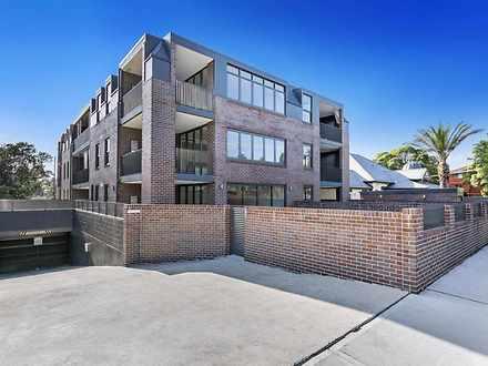 9/50 Chandos Street, Ashfield 2131, NSW Apartment Photo
