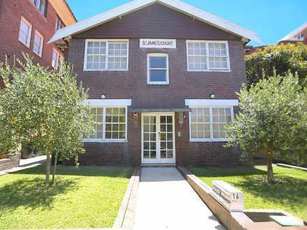 4/16A Peel Street, Kirribilli 2061, NSW Apartment Photo