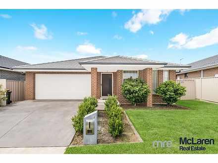 7 Beckham Street, Spring Farm 2570, NSW House Photo