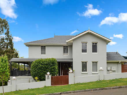 1 Lyneham Place, West Pennant Hills 2125, NSW House Photo