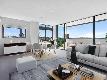 1206/55 Lavender Street, Milsons Point 2061, NSW Apartment Photo