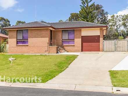 31 De Havilland Close, Raby 2566, NSW House Photo