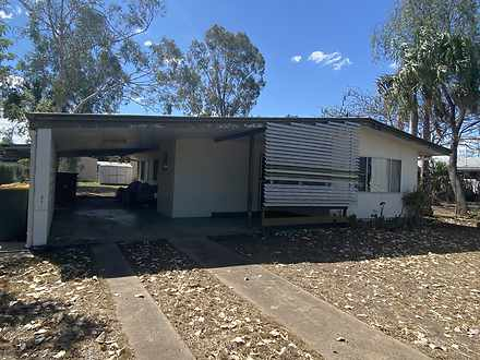22 Cook Crescent, Dysart 4745, QLD House Photo