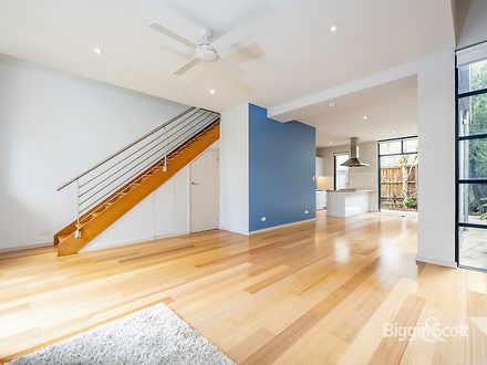238 Stokes Street, Port Melbourne 3207, VIC Townhouse Photo