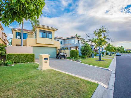 1504 Rosebank Way West, Hope Island 4212, QLD House Photo