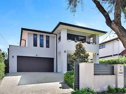 16 Alleyne Street, Chatswood 2067, NSW House Photo