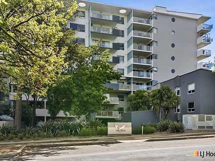 316/17 Dooring Street, Braddon 2612, ACT Apartment Photo