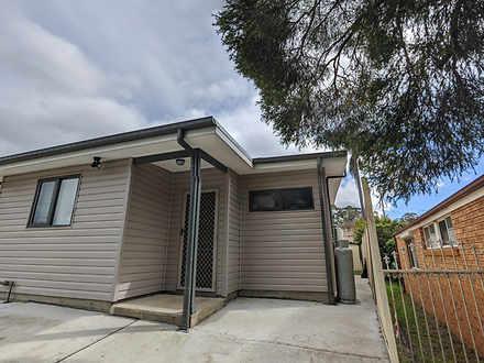 5A Borrowdale Way, Cranebrook 2749, NSW House Photo
