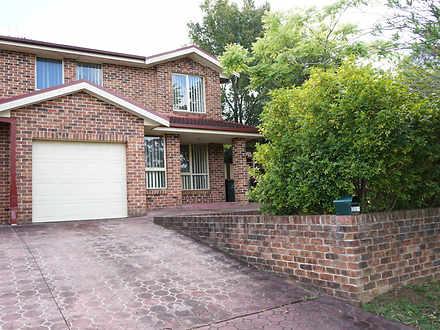 2/29 Janice Street, Seven Hills 2147, NSW Townhouse Photo