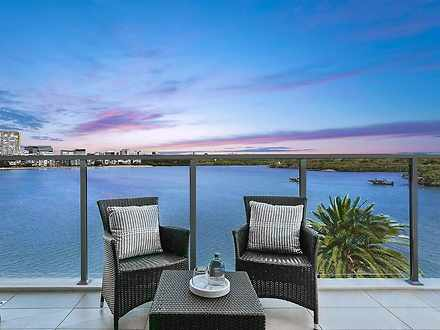 401/23 The Promenade, Wentworth Point 2127, NSW Apartment Photo