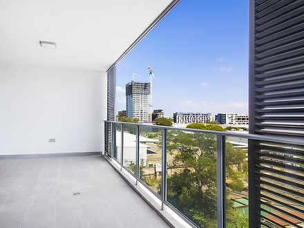 602/18-22 Amelia Street, Waterloo 2017, NSW Apartment Photo